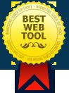 Online Backup Web Tool Award