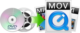 Rip Movie DVDs & Audio/Video Conversions