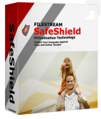 SafeShield Boxshot