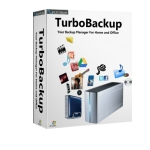 TurboBackup Box Shot
