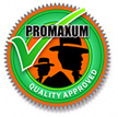 PROMAXUM QUALITY SEAL